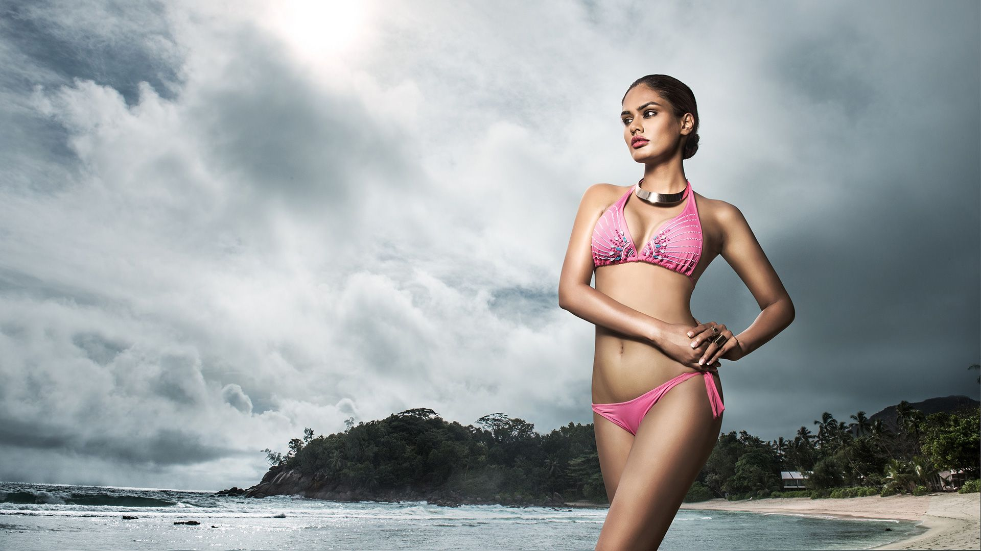 Kingfisher Calendar 2016 Perfect Blend Of Beauty And Boldness
