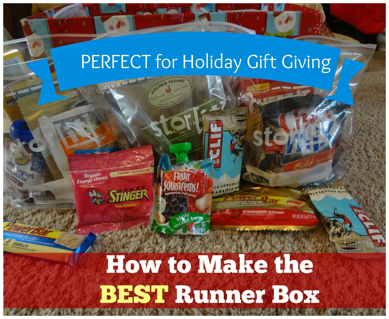 Best Gift For New House The Best Home Made Runner Box Christmas And New Years