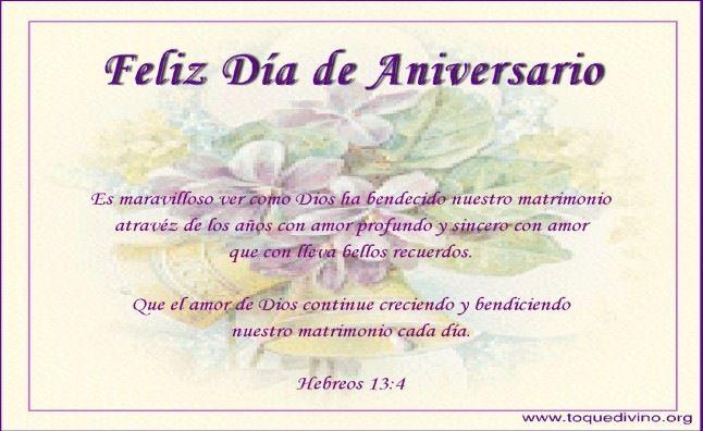 Mensajes De Feliz Aniversario De Bodas: EL 05 DE JUNIO CUMPLIMOS 19 AÑOS DE CASADOS. FELIZ
