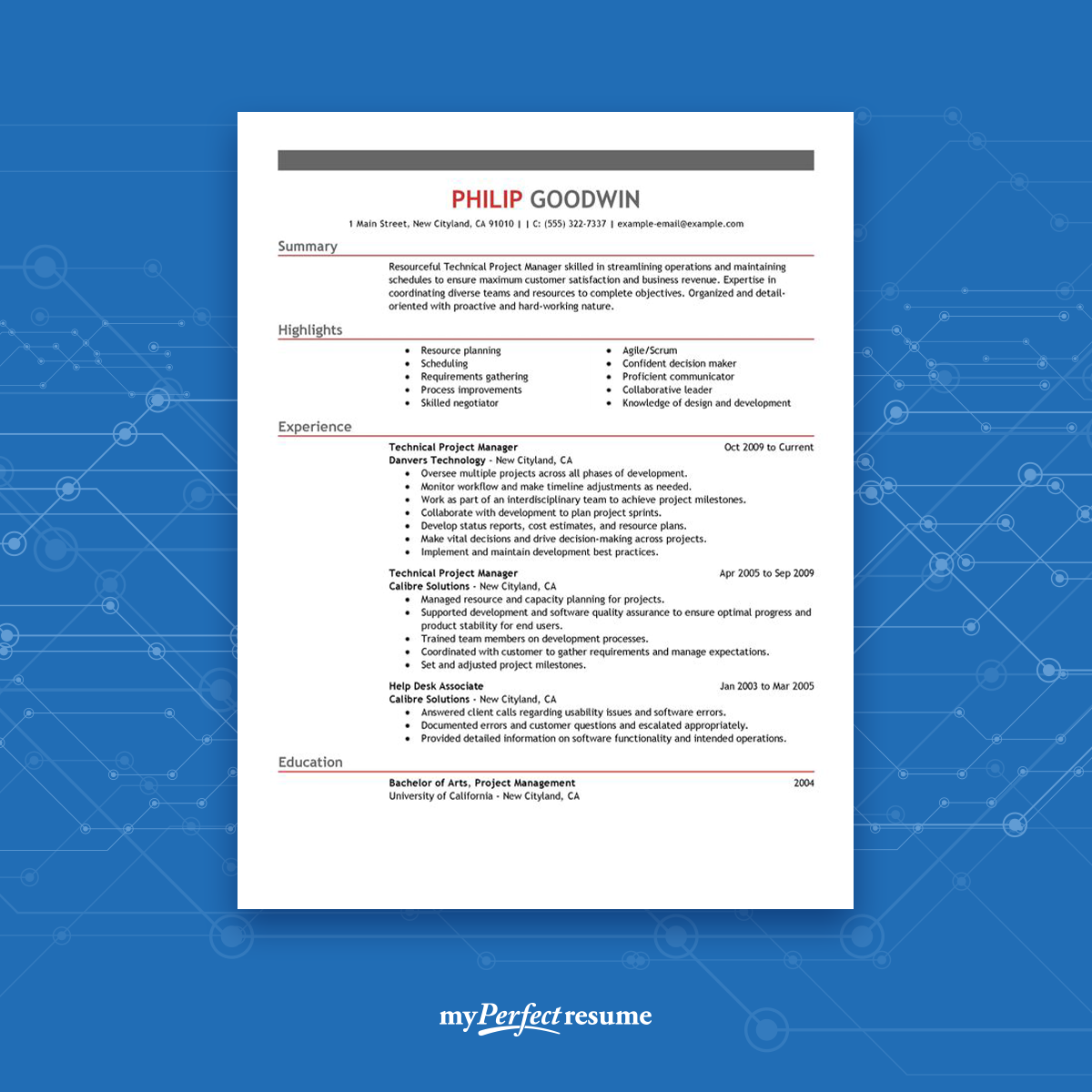 Customize Your Resume With Our Free Templates For 2020