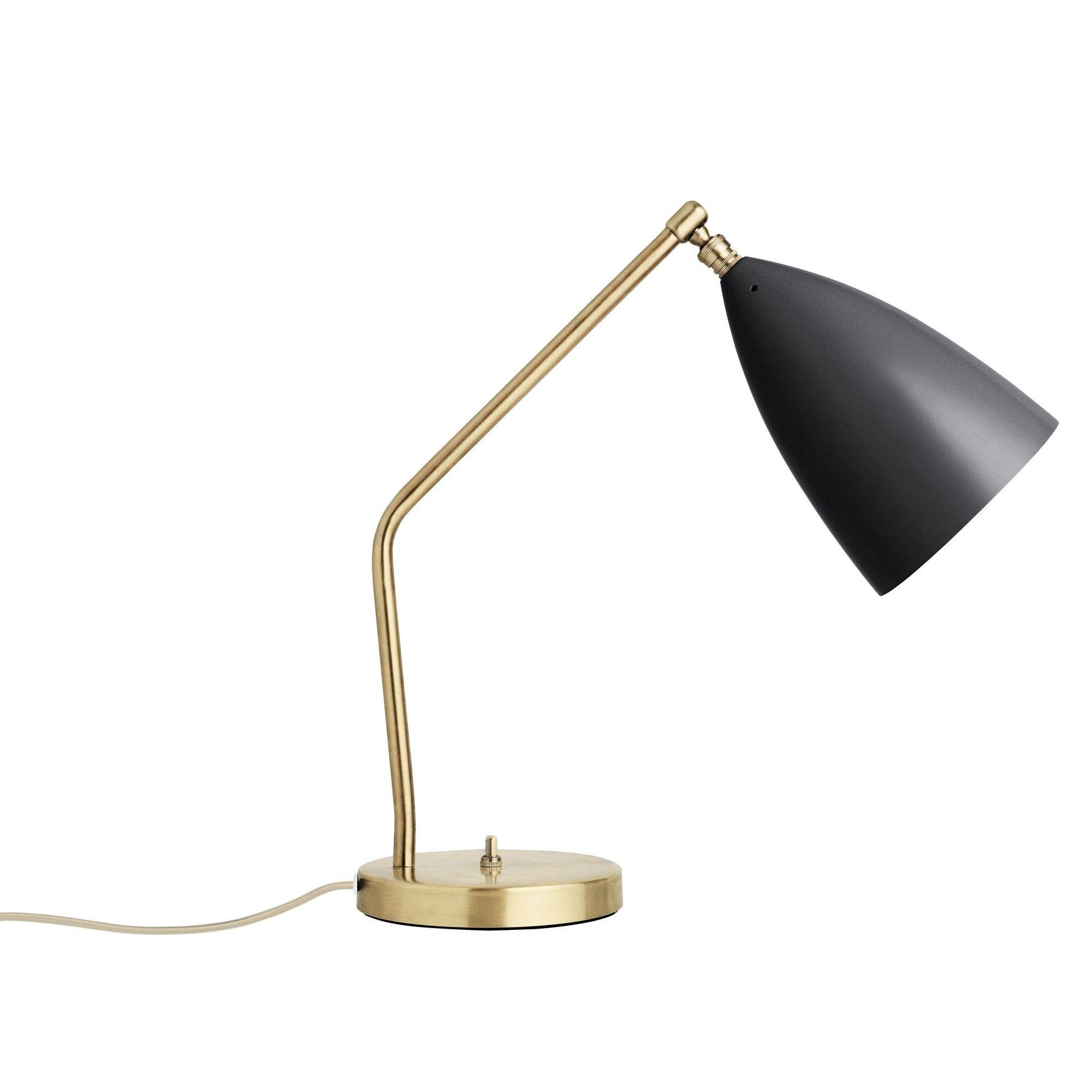 Grasshopper task table lamp