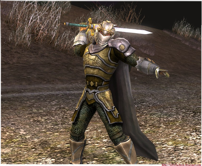 Lotro Fashion Guest Grimthold of Estel in 2020 Gold