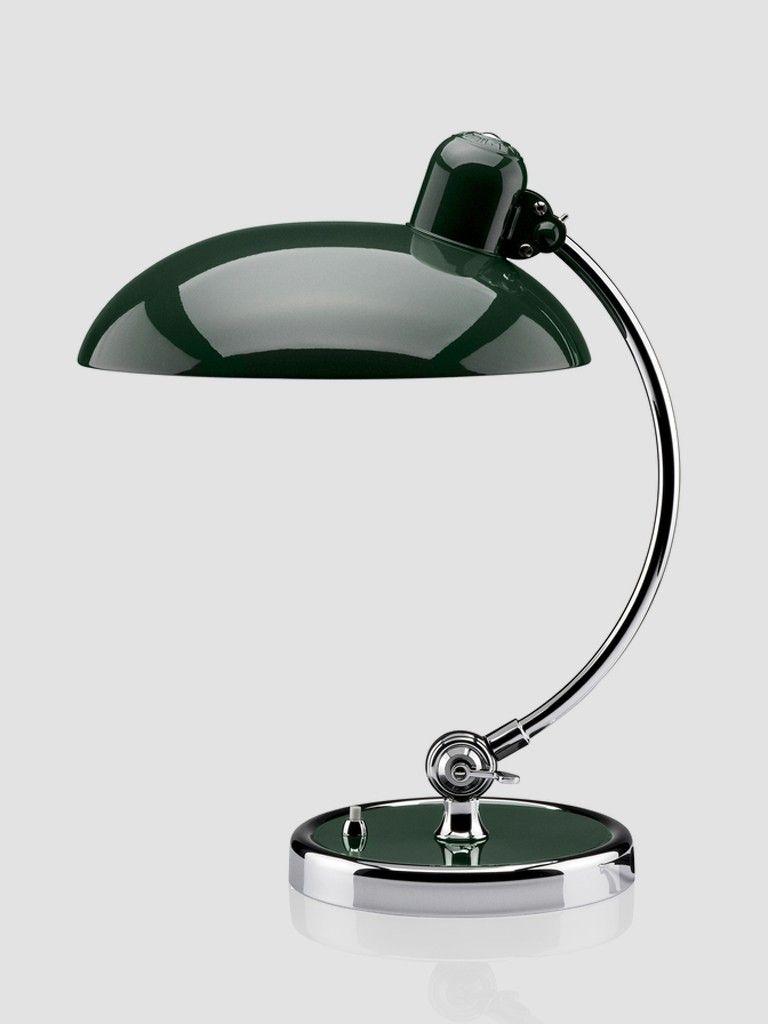 Luminária de Mesa Moderna