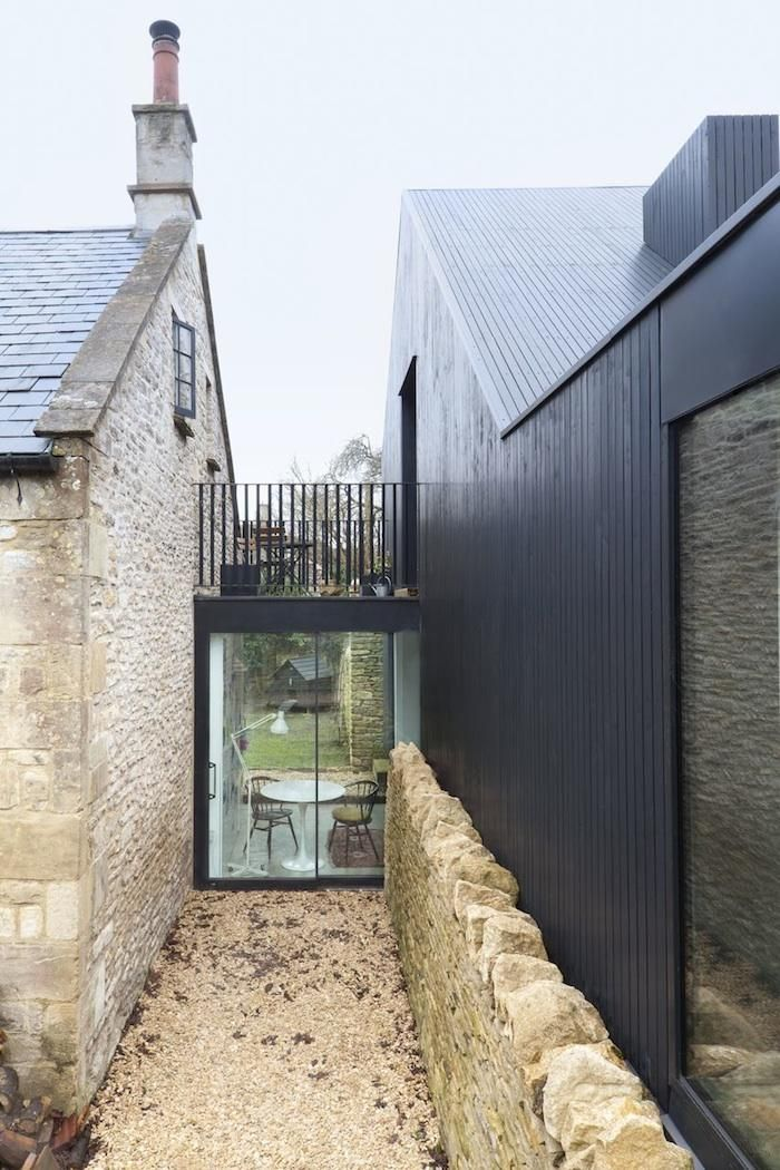 Photo of Divine Intervention: The Providence Chapel in Wiltshire – Remodelista