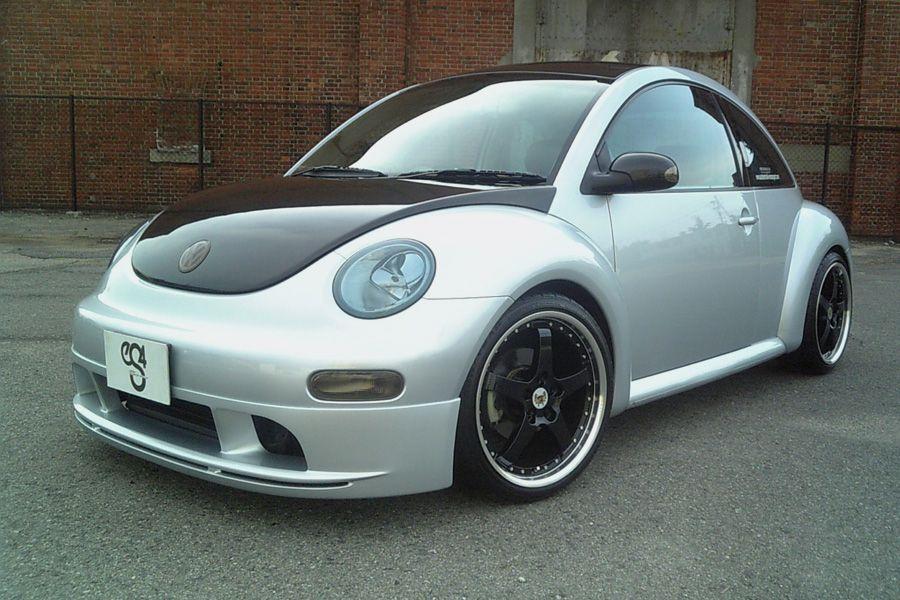 custom japanese beetle new beetle pinterest voitures. Black Bedroom Furniture Sets. Home Design Ideas