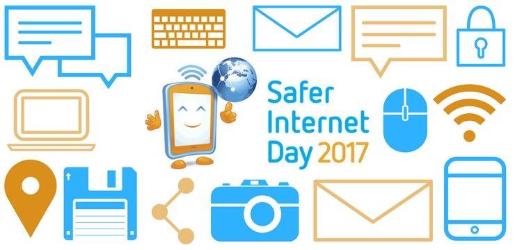 Celebrate Safer Internet Day 2017 Safe Internet Day Safe