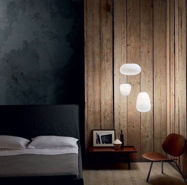light portraits by foscarini schlafzimmer. Black Bedroom Furniture Sets. Home Design Ideas