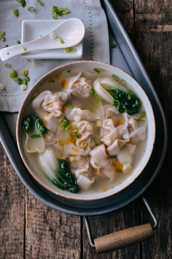 San xian wontons taste the world pinterest chinese food san xian wontons taste the world pinterest chinese food recipes chicken wontons and pork forumfinder Image collections