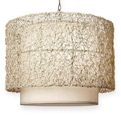 made goods tyler drum chandelier lighting options drum rh pinterest com