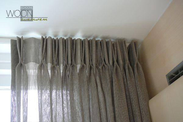 Schoone Woonwensen Home > Mooie gordijnen > inbetween linnen inline ...