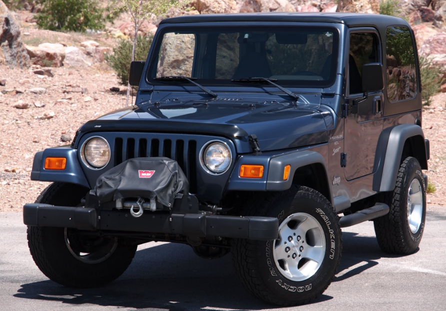 2001 jeep wrangler owners manual it s a long way from omaha rh pinterest com 2001 jeep tj service manual pdf 2000 jeep tj owners manual