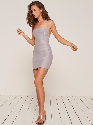 Ugly Ankle Length Dresses
