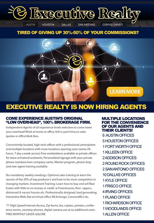 professionally designed real estate  u0026 mortgage brokers