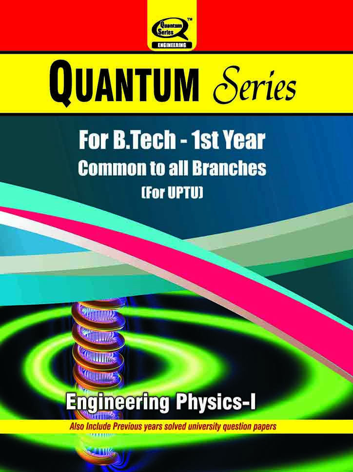 Engineering Physics 1st Year Book