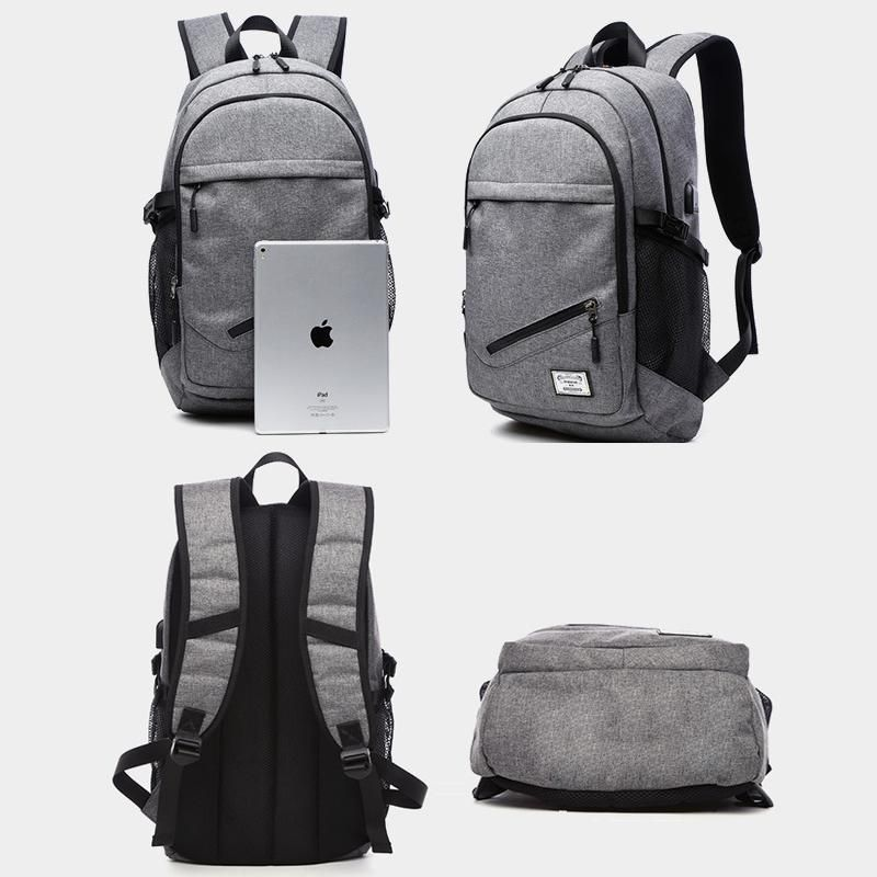 979ca766d451 Outdoor Men's Sports Gym Bags Basketball Backpack School Bags in ...