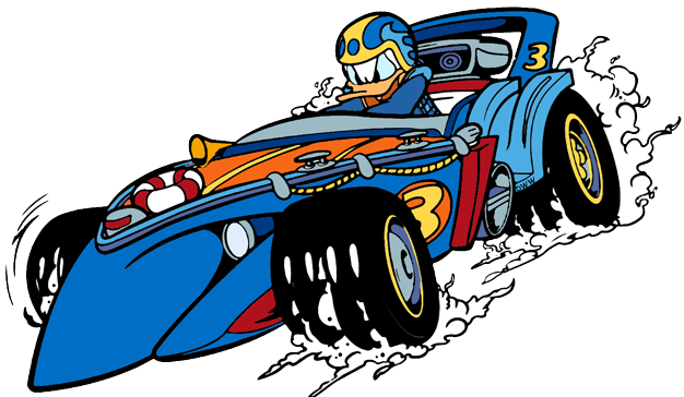 Mickey And The Roadster Racers Clip Art Images Disney Clip Art