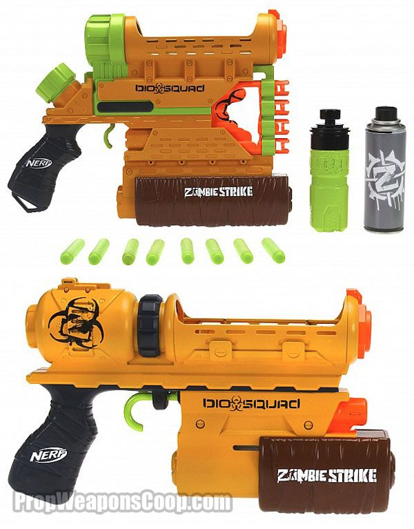 New Nerf Gun | Adult Fans of Nerf – Nerf News & Review Blog