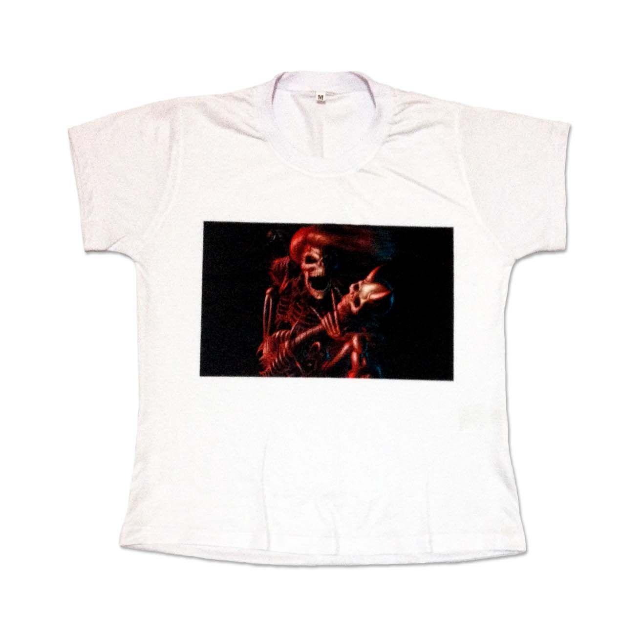 Baby Look Eddie - Iron Maiden