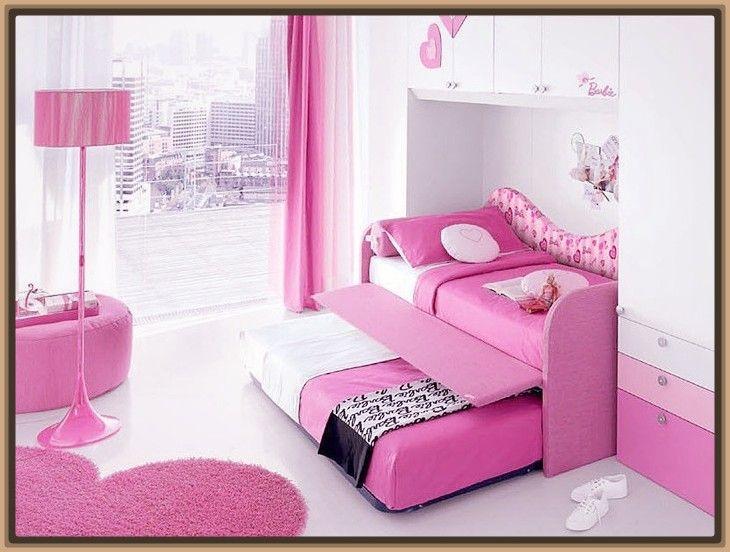 Ver fotos de camas para ninas dise o interiores camas Disenos de dormitorios para ninas