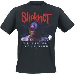 Photo of Slipknot We Are Not Your T-Shirt