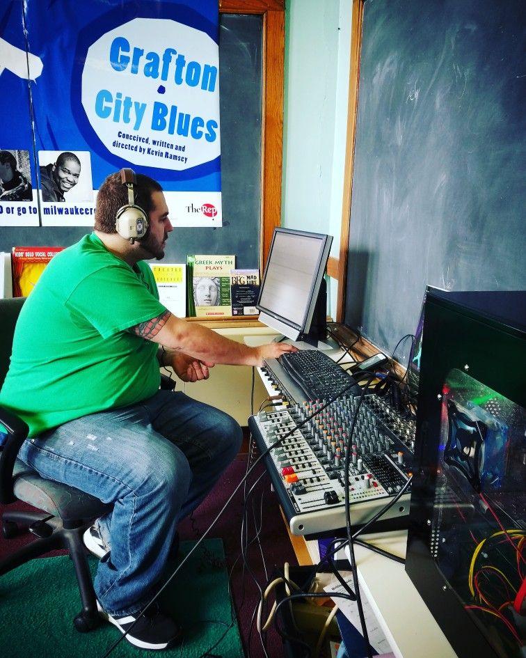 #recordingstudio