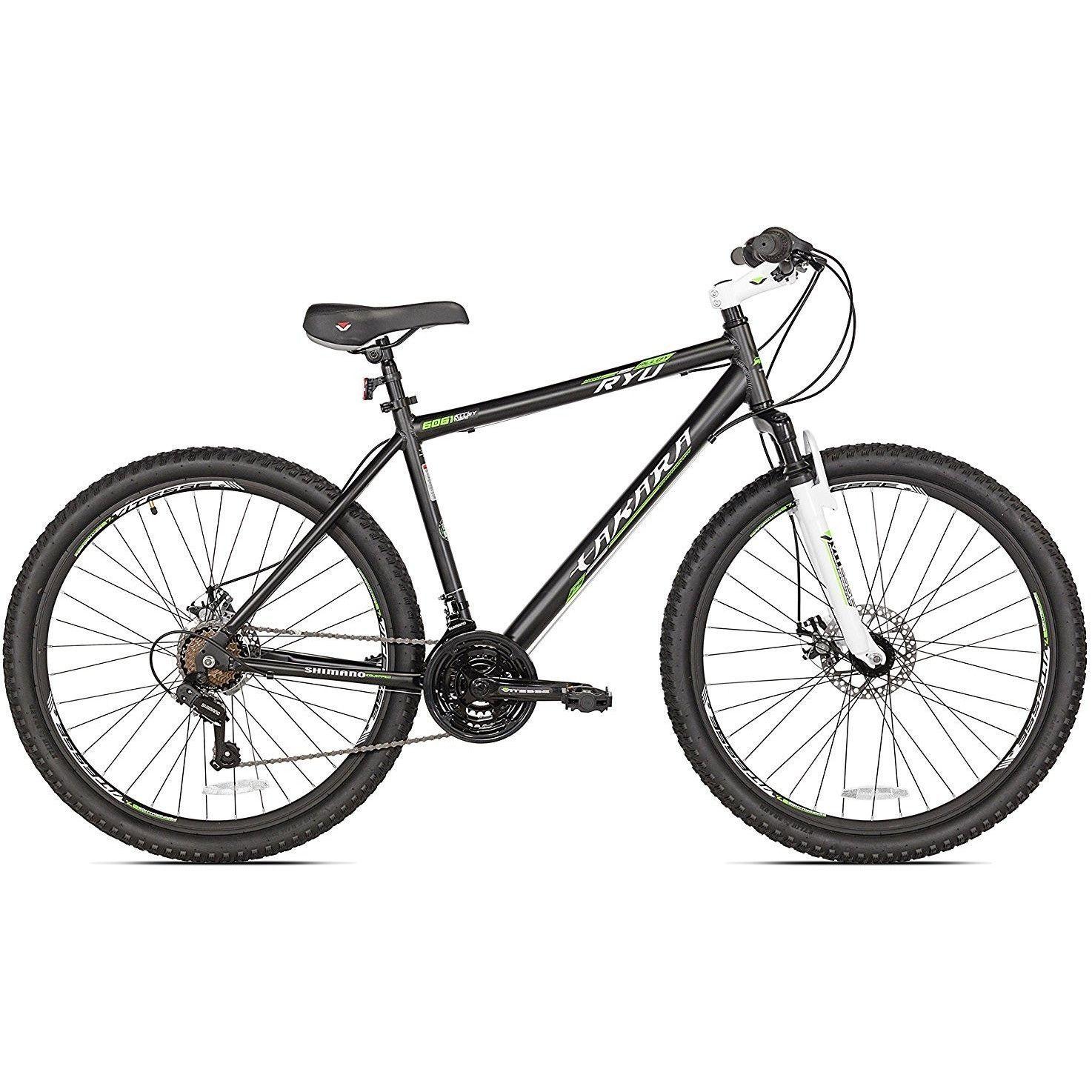 Takara Ryu Mountain Bike 27 5 Bicycle Maintenance Bike