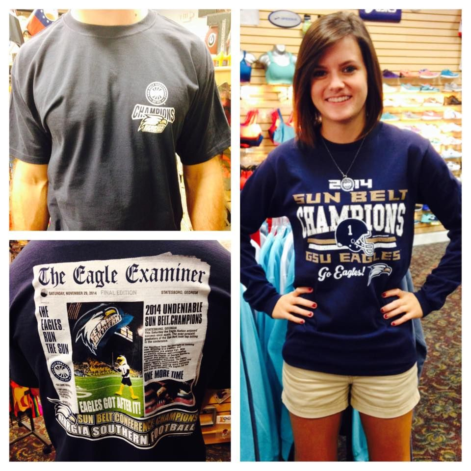 Visit two locations of the Sports Emporium for these great
