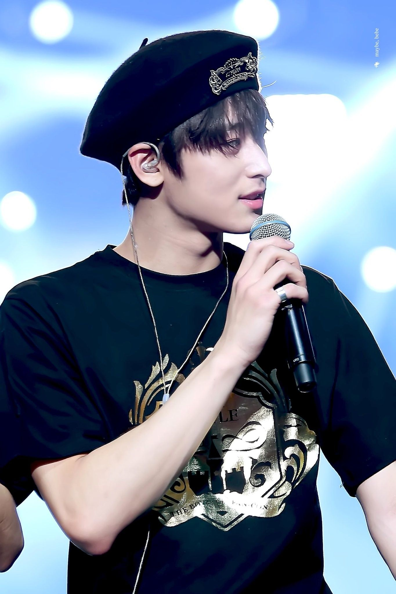 Lee JuYeon 💗 THE BOYZ | Pop singers, Handsome boys, Singer