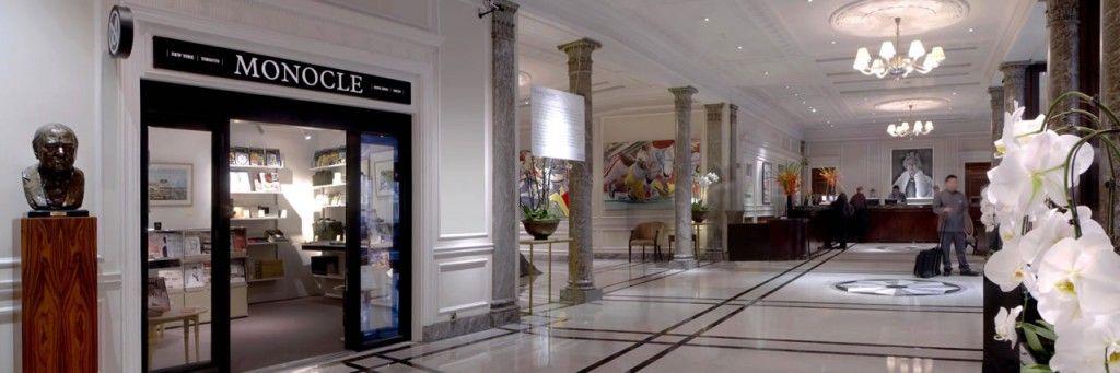 Hotel Hyatt Regency London - The Churchill