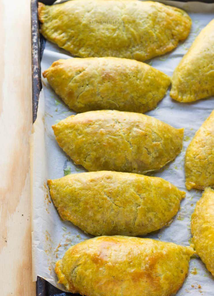 Jamaican Beef Patties Recipe Jamaican Beef Patties Beef Patty