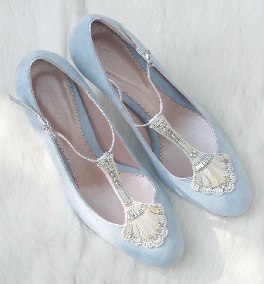 Eva duck egg bridal shoes pinterest bridal shoe blue bridal