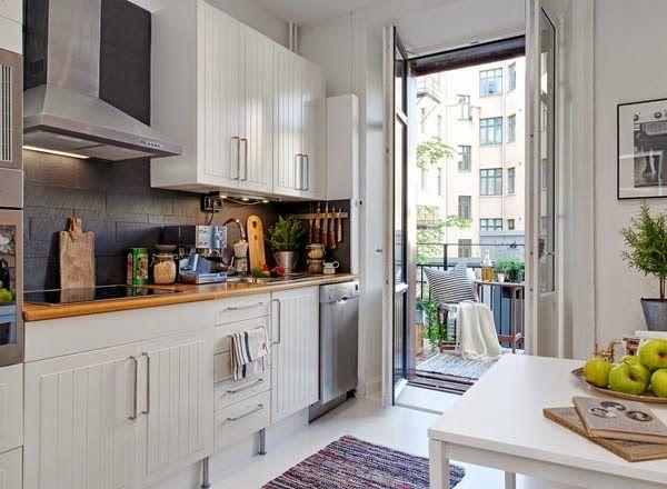 Desain Dapur Kecil Minimalis Sederhana Projects To Try
