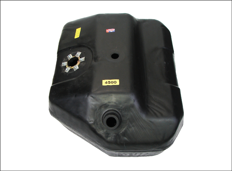 Mts Plastic Fuel Gas Tank For 1984 Ford Bronco Ii Replace Your Truck Or Suv S Old Gas Tank Today Stop Losing Your Hard Ford Bronco Ii Ford Bronco Bronco Ii