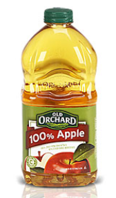 Kroger New eCoupons! Old orchard, Apple juice, E coupons