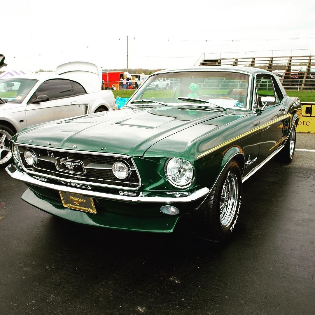 Beautiful vintage mustang classic american musclecars classiccars cars carshow
