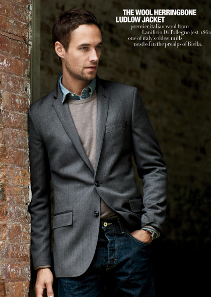Informal - casual Sport coat and jeans | Style | Pinterest | Sport ...