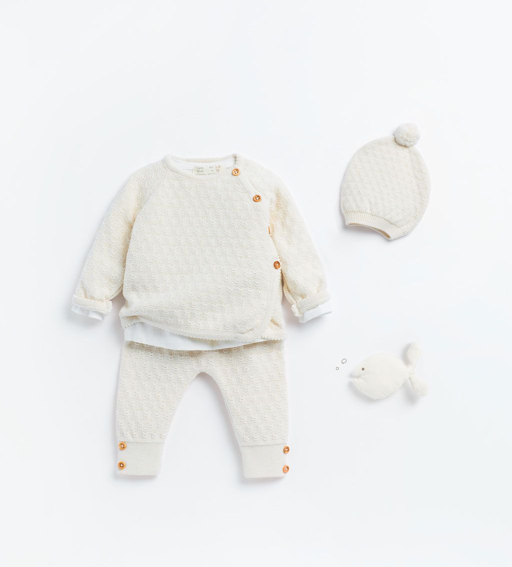 Baby Shower Mini 0 12 Months Kids Zara United States