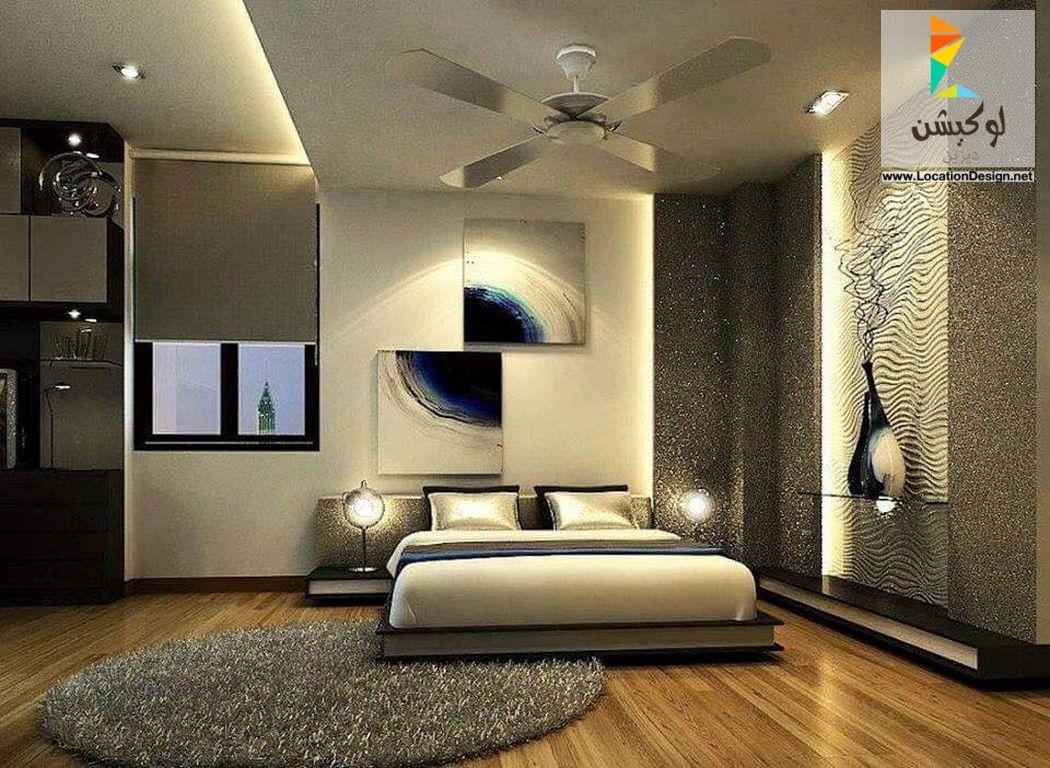 غرف نوم عرسان مودرن 2017 2018 لوكشين ديزين نت Modern Bedroom Interior Contemporary Bedroom Design Bedroom Design Inspiration