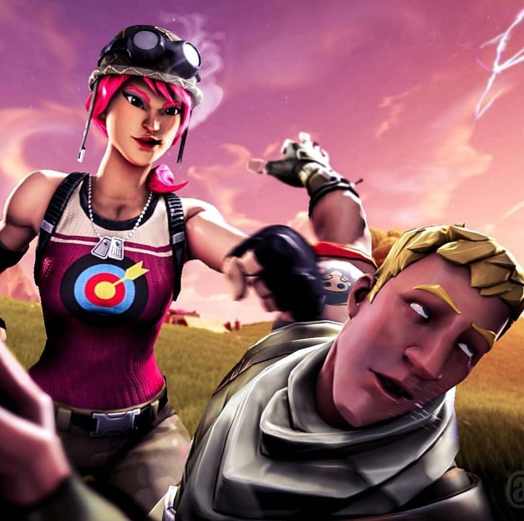 r i p tfue who is king default skin support me to follow me and - fortnite tfue default skin