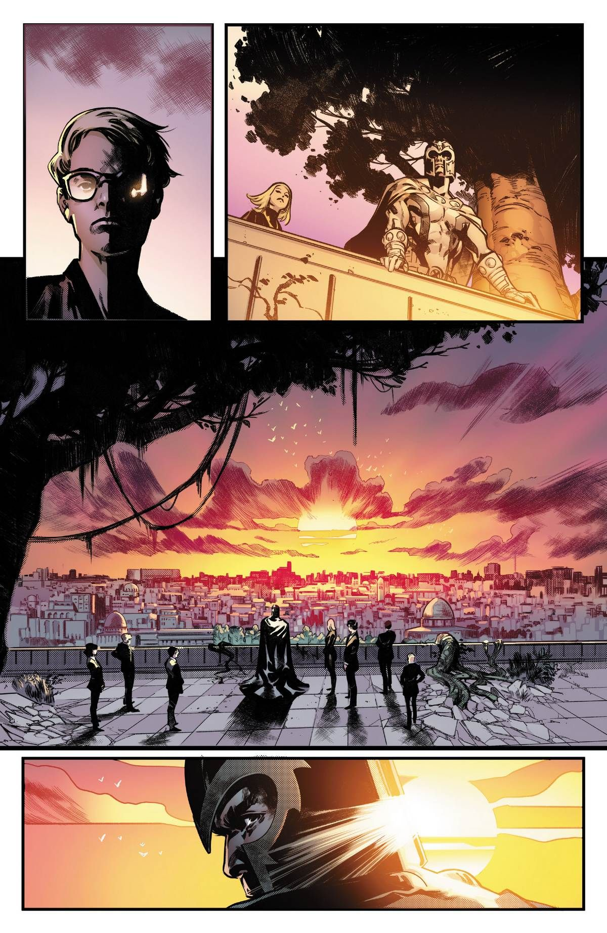 Full Issue Of House Of X Issue 1 Online In 2020 Xmen Comics Favorite Character Cyclops X Men
