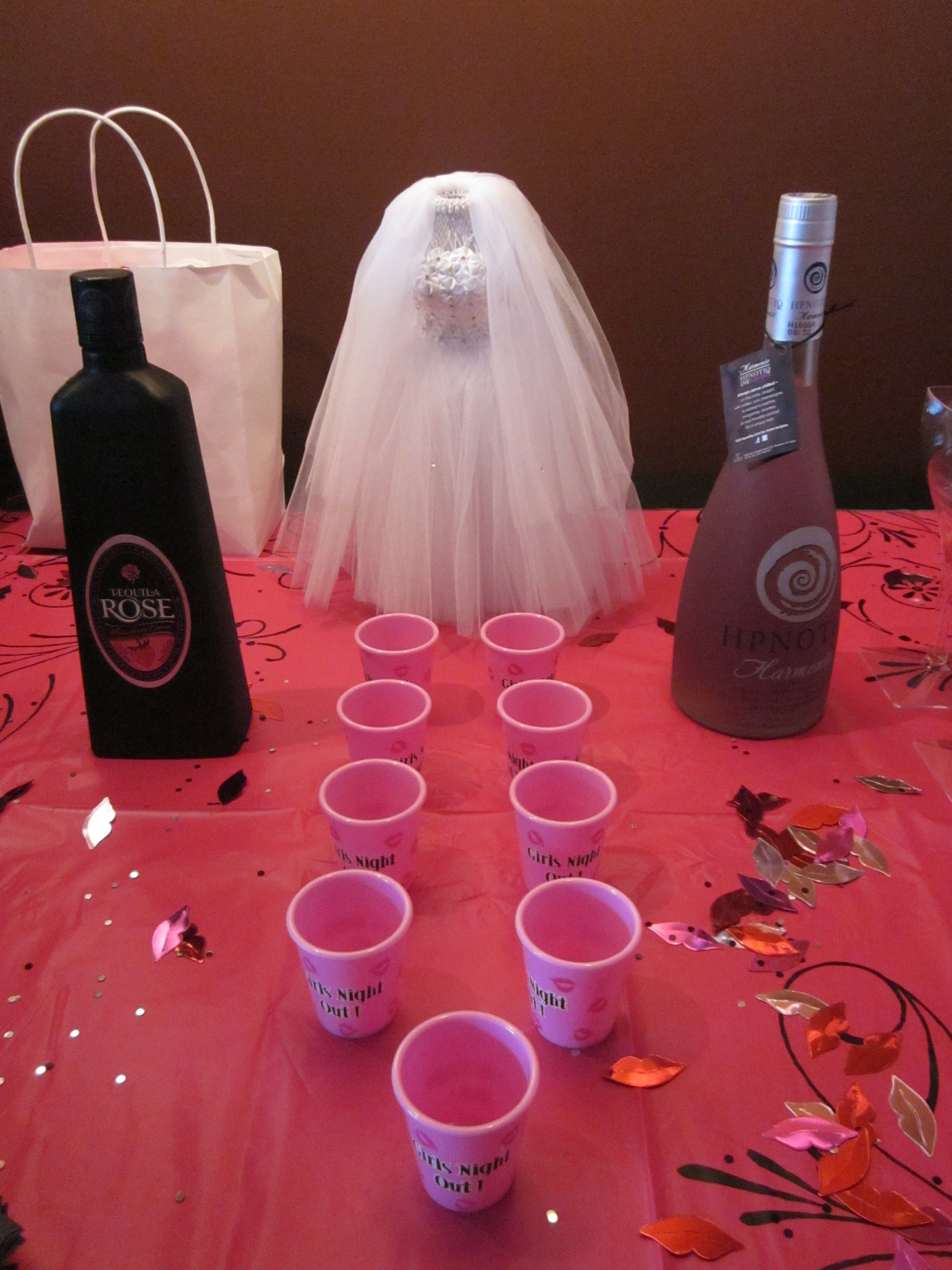 Pin By Soiree De Mar On Re Bachelorette Party Naughty Night Homemade Drinks Party City Bridal Shower