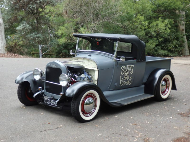 40++ Ford 1928 pick up ideas