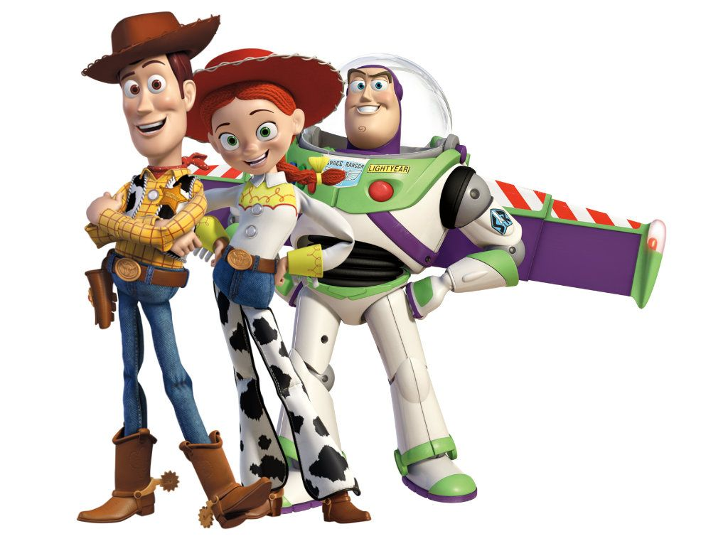 6fc453c024f5d Toy Story 2 - Toy Story 2 Wallpaper (36440635) - Fanpop