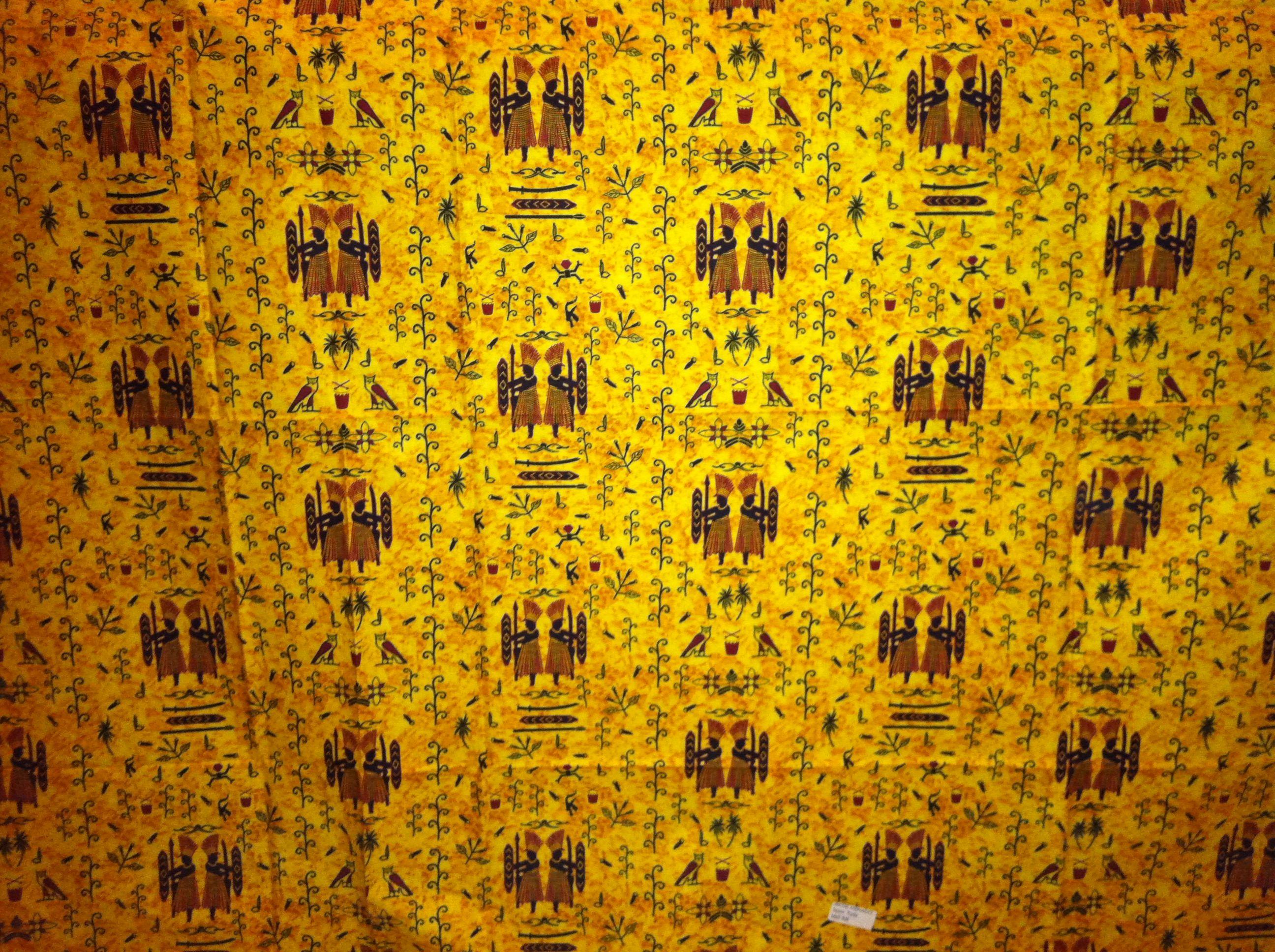 Batik from Manado North Sulawesi Indonesia  BATIK NUSANTARA