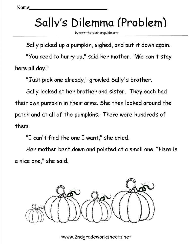 9+ 3Rd Grade Halloween Worksheets Halloween worksheets
