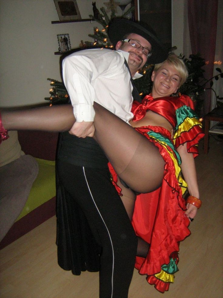 Matures And Pantyhose Guy 86