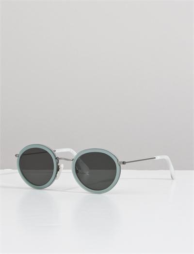 Acne Pascal Sunglasses- Jade