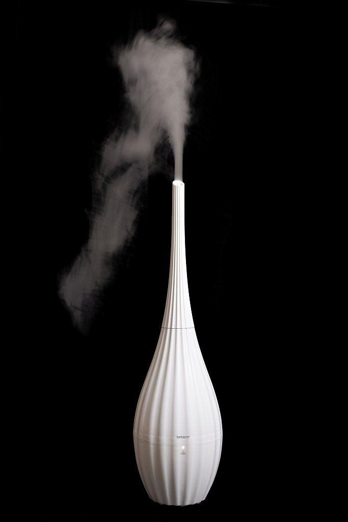 Amazon Luma Comfort Hc12w Cool Mist Vase Humidifier With