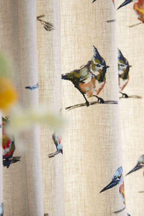 Persico by Harlequin is one of our favourite designs so we are so happy it is now available in fabric too.