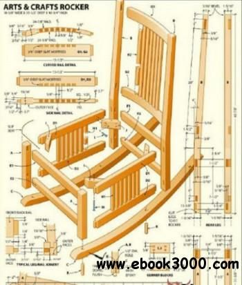 200 Personal Woodworking Plans And Projects Free Ebooks Download